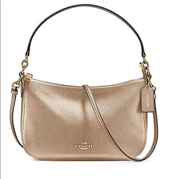 Coach Bags   Chelsea Leather Crossbody Bag   Poshmark 9dbd24fb56